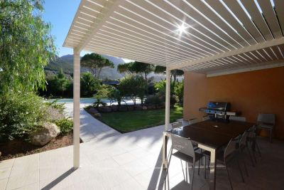 Villa 3 Chambres Clementine Terrasse Ombragee